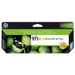 Tinta HP CN628 971 XL YELLOW