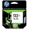 Tinta HP CH564 122 CLR XL