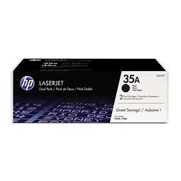Toner HP CB435 35A BK DuoPack