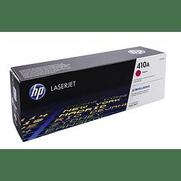 Toner HP CF413A 410A MAGENTA