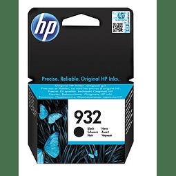 Tinta HP CN057 932 BK