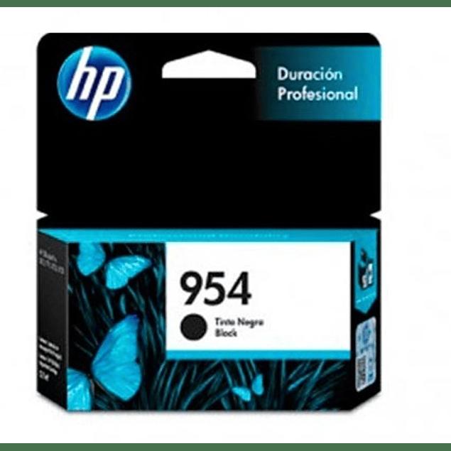 Tinta HP L0S59 954 BK