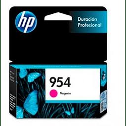 Tinta HP L0S53 954 MAGENTA