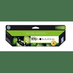 Tinta HP CN625 970 BK XL