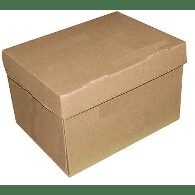 Cajas de Cartón Legal Sencilla