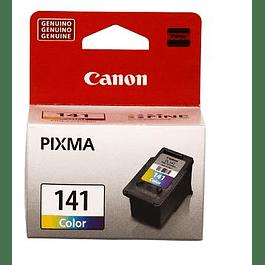 Tinta Canon CL-141 CLR