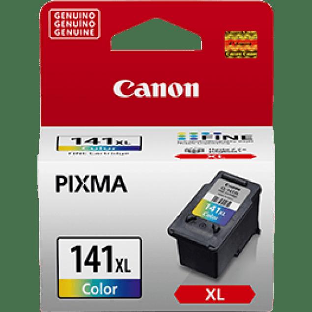 Tinta Canon CL-141 CLR XL