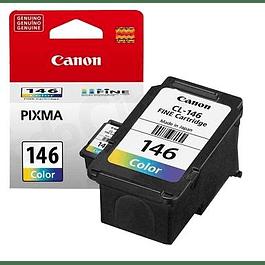 Tinta Canon CL-146 CLR