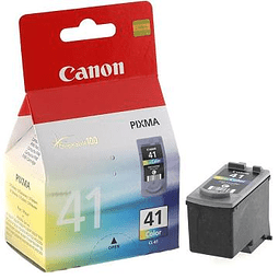 Tinta Canon CL-41 Color
