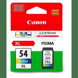 Tinta Canon CL-54 XL Color