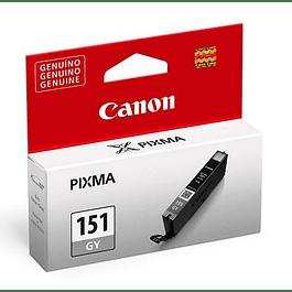 Tinta Canon CLI-151 GRAY