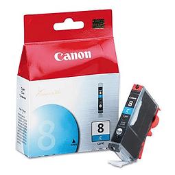 Tinta Canon CLI-8 CYAN