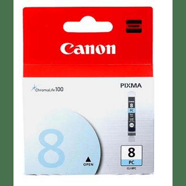 Tinta Canon CLI-8 PHOTO CYAN