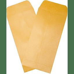 Sobres Ultra Paper de Pago Coin 7