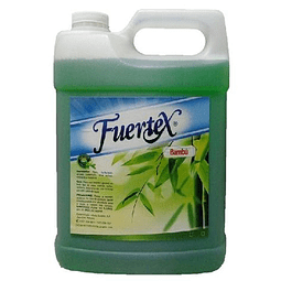 Desinfectantes Fuertex Bamboo
