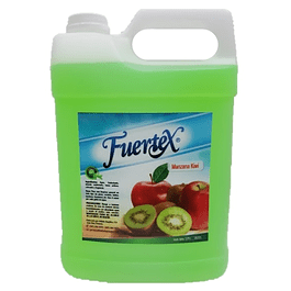 Desinfectantes Fuertex Manzana-Kiwi