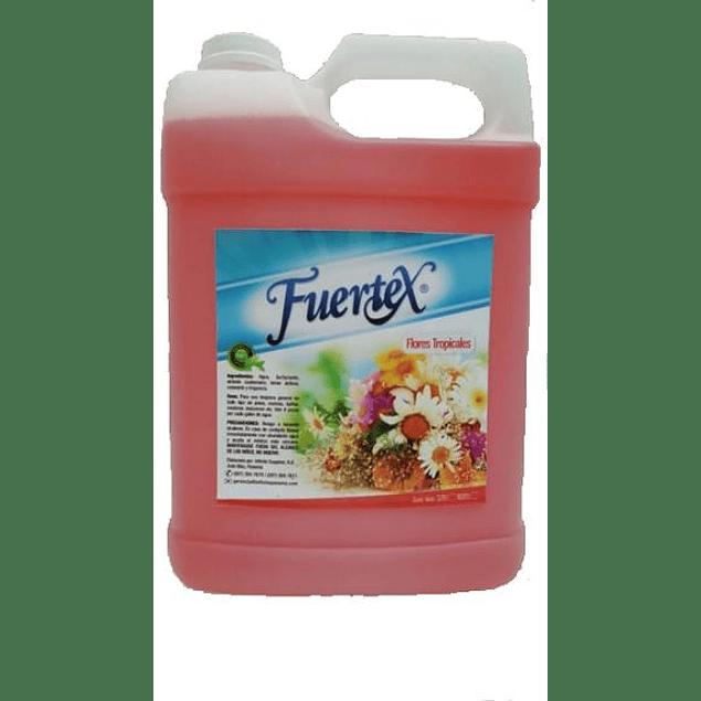 Desinfectantes Fuertex Flores Tropicales