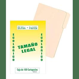 Folder Manila Legal Ultra Paper