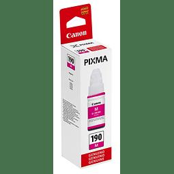 Tinta Canon GI-190 MAGENTA