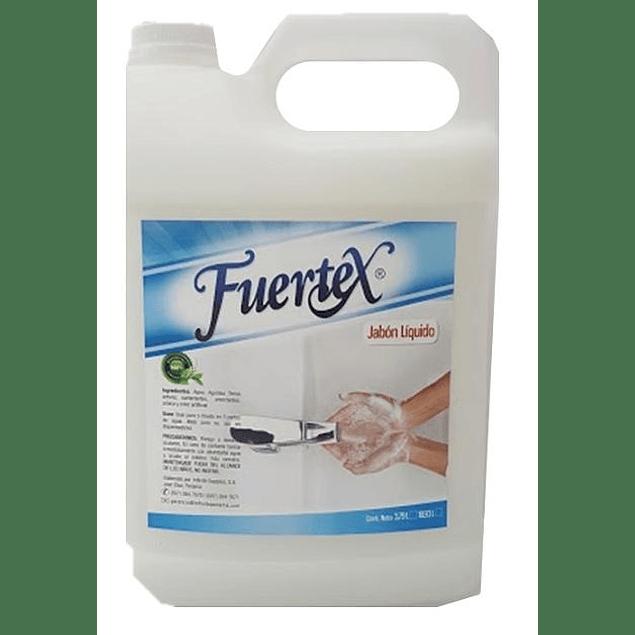 Jabón Fuertex Almendra