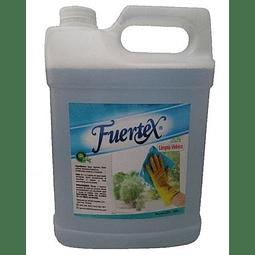 Limpia Vidrios Fuertex