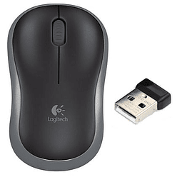Mouse Logitech M185-GV