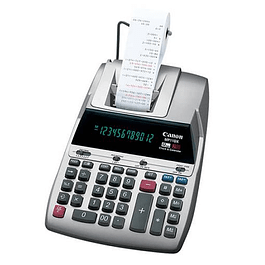 Calculadoras Canon MP11DX