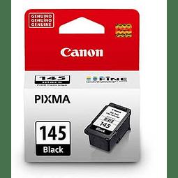 Tinta Canon PG-145 BK