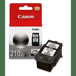 Tinta Canon PG-210 XL BK