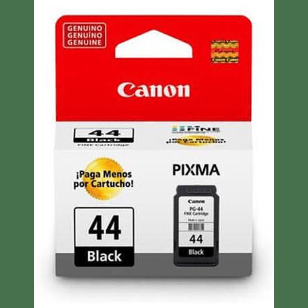 Tinta Canon PG-44 BK