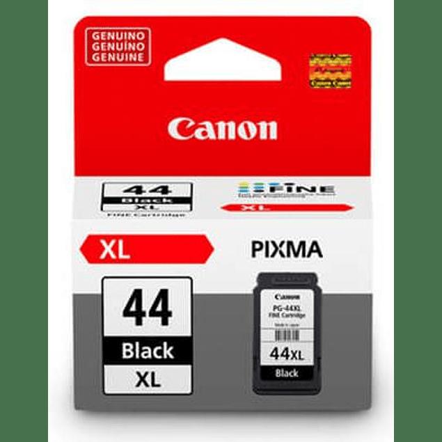 Tinta Canon PG-44 XL BK