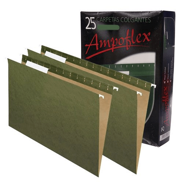 Pendaflex AMPO Carta