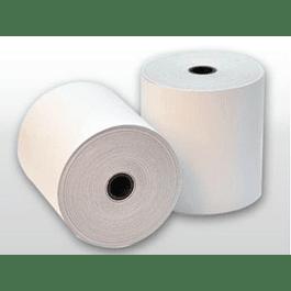 Rollos de papel UltraPaper para sumadoras