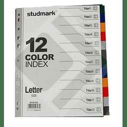 Separadores Studmark ST-01723