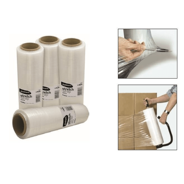 Plásticos Studmark para embalar ST-06523