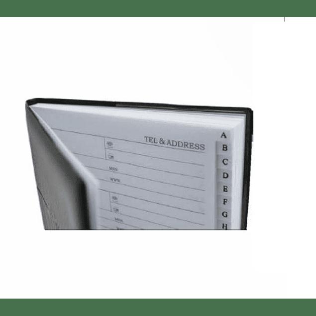 Libretas Telefónica Studmark ST-TB25-073