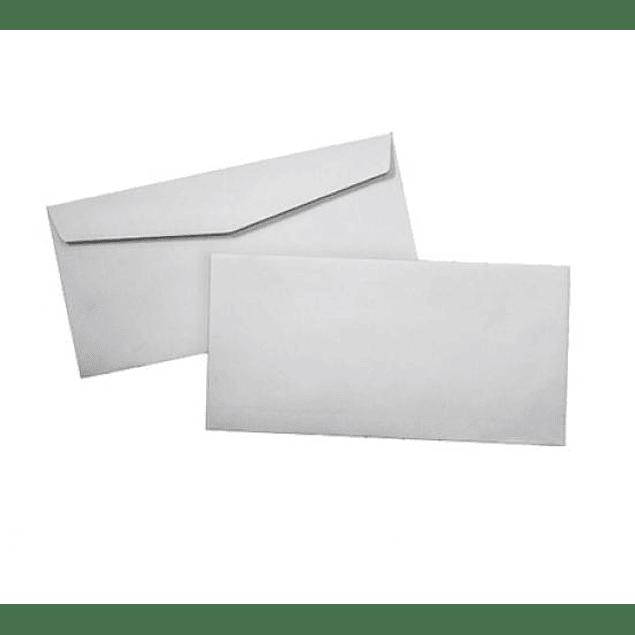 Sobres Blancos N.10 UltraPaper