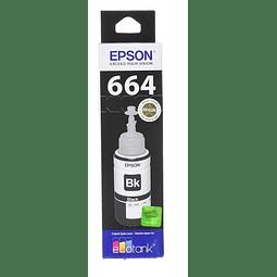 Tinta Epson 664120