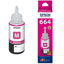 Tinta Epson 664320
