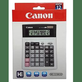 Calculadoras Canon WS-1210 Hi III