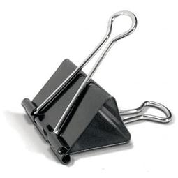 """Binder clip Studmark 1"""""""