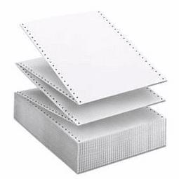 Papel Químico UltraPaper Carta
