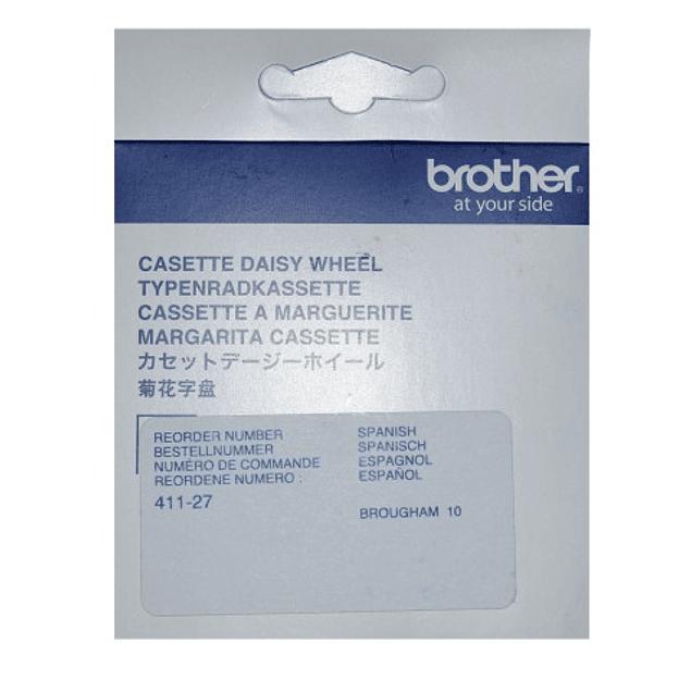 Margaritas Brother 411-27