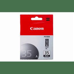 Tintas Canon PGI-35 BK