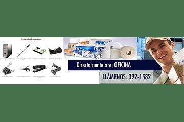 Ventajas de las entregas a domicilio de UTILI OFFICE ROVER, S.A.