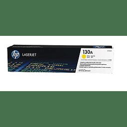 Toner HP CF352 130 YELLOW