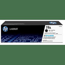 Toner HP CF219A 19A BK