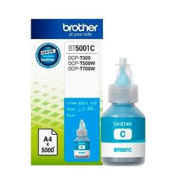 Tinta Brother BT-5001 Cyan