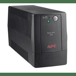 UPS APC BX-600L-LM