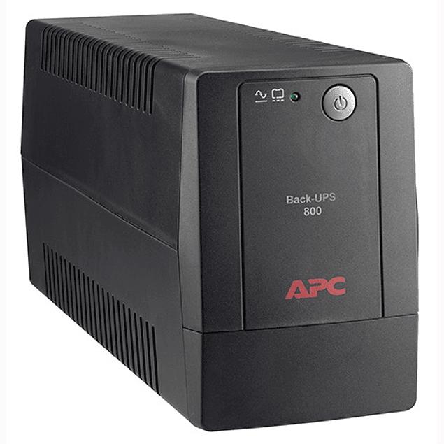 UPS APC BX-800L-LM